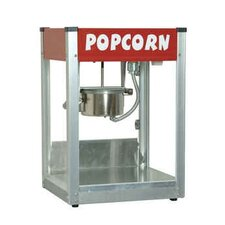 4 oz Paragon ThriftyPop Popcorn Popper