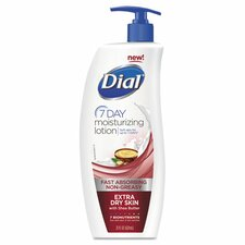 Extra Dry Replenishing Hand And Body Lotion - 21 OZ