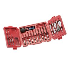 <strong>TEKTON</strong> Quick Change Power Drill Bit 20 Piece Set