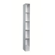 Office Totem Five Shelf Bookcase