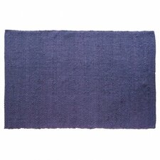 Dash Navy / Purple Rug