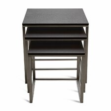 <strong>Blu Dot</strong> Minimalista 3 Piece Nesting Tables