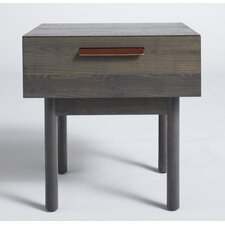 <strong>Blu Dot</strong> Shale Bedside Table