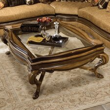 Salvatore Coffee Table Set