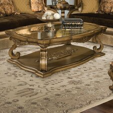 <strong>Benetti's Italia</strong> Violetta Coffee Table Set