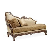 Indoor Chaise Lounges- All Fabrics | Wayfair