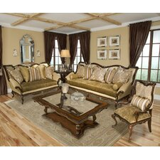 Marquese Living Room Collection