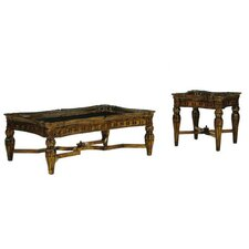 Montecarlo Coffee Table Set