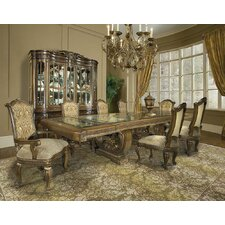 Camelia 9 Piece Dining Set