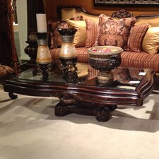 <strong>Benetti's Italia</strong> Firenza Coffee Table Set