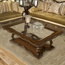 Marquese Coffee Table Set