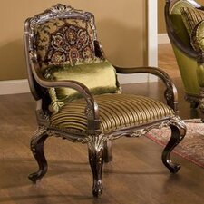 <strong>Benetti's Italia</strong> Milania Accent Chair