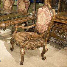 Regalia Arm Chair