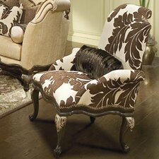 Salermo Accent Chair