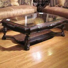 <strong>Benetti's Italia</strong> Valentina Coffee Table Set