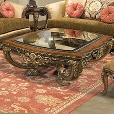 Sicily Coffee Table Set