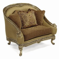 <strong>Benetti's Italia</strong> Maribella Chair and a Half