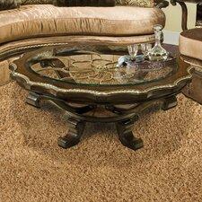 Bertina Coffee Table Set