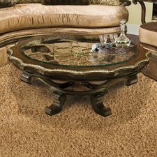 Bertina Coffee Table