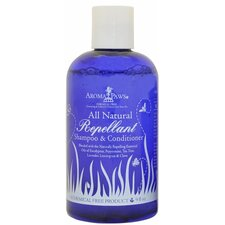 All Natural Repellant Shampoo and Conditioner