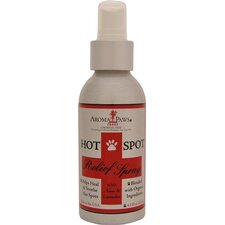 Hot Spot Relief Spray