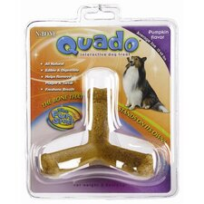 Quado Pumpkin Medium Dog Treat