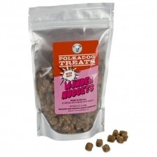 Mighty Mutt Wonder Nuggets Beef Dog Treats