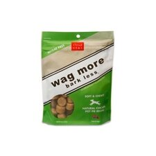 Wag More Bark Less Chicken Pot Pie Soft & Chewy Dog Treat