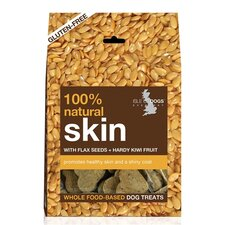 Skin Biscuit Dog Treat