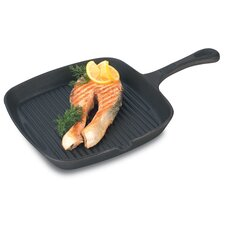 "9.5"" Grill Pan"