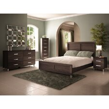 Cranbrook Panel Bedroom Collection