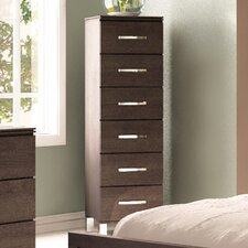 <strong>College Woodwork</strong> Cranbrook 6 Drawer Lingerie Chest