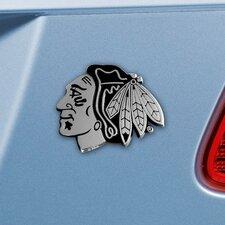 NHL Car Emblem