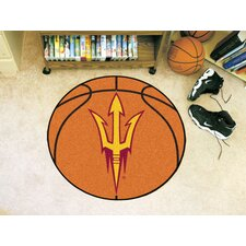 Collegiate Basketball Mat