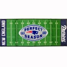 NFL Novelty Footrun Mat