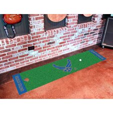 US Armed Forces Golf Putting Green Mat