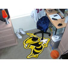 NCAA Cut-Out Mascot Mat