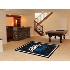 NBA Novelty Mat