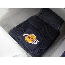 NBA Novelty Car Mats