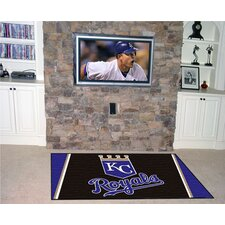 MLB Novelty Mat