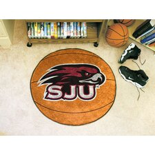 NCAA Basketball Mat