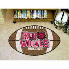 NCAA Arkansas State Football Mat