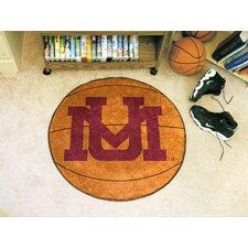 NCAA Basketball Mat