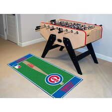 MLB Novelty Baseball Runner Mat