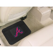 MLB Novelty Utility Mat