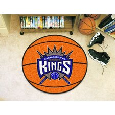 NBA Novelty Basketball Mat