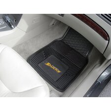 <strong>FANMATS</strong> NHL Novelty Car Mat (Set of 2)
