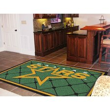 NHL Novelty Mat