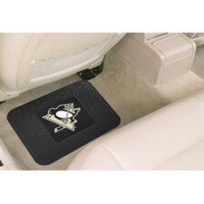 <strong>FANMATS</strong> NHL Pittsburgh Penguins Utility Novelty Car Mat