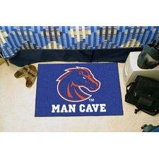 Collegiate Man Cave Starter Rug